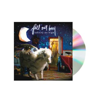 Infinity On High CD