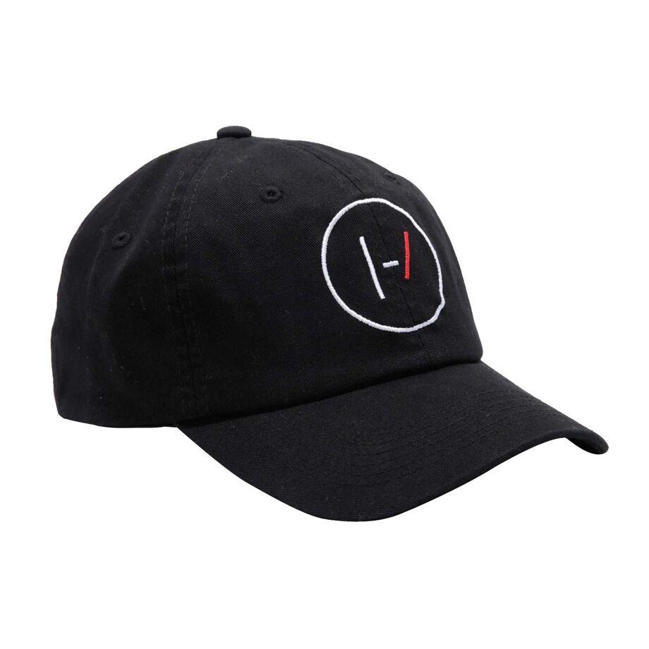 TOP Logo Dad Hat