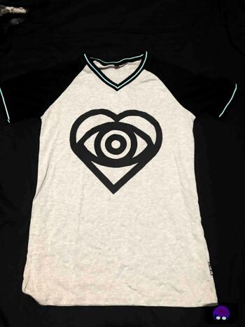 ALL TIME LOW Future Hearts Logo Tshirt