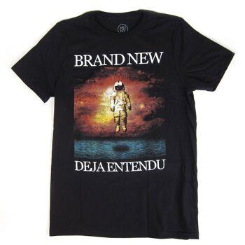 BRAND NEW Deja Entendu Tshirt