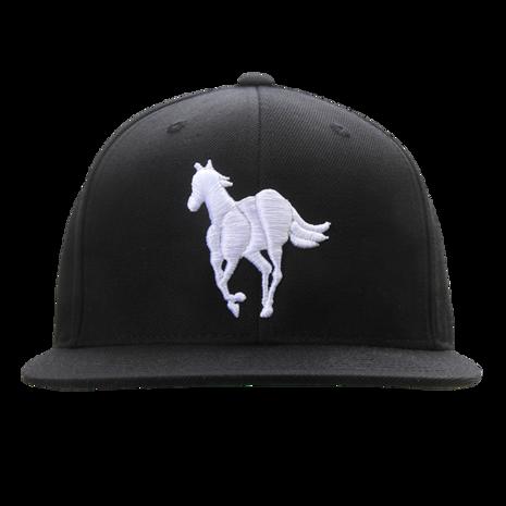 DEFTONES White Pony Snapback Hats