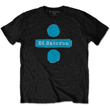 ED SHEERAN DIVIDE Tshirt