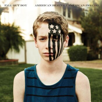 FALL OUT BOY American Beauty American Psycho CD