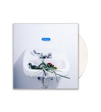 LANY I Loved You Vinyl