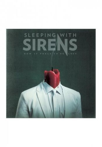 SLEEPING WITH SIRENS How It Feels To Be Lost CD CD