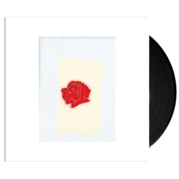 LANY Self Titled VInyl