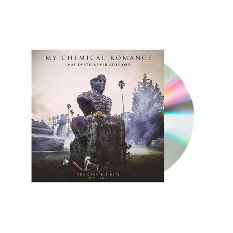 MCR MDNSY CD