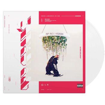 NO ROME RIP Indo Hisashi Vinyl