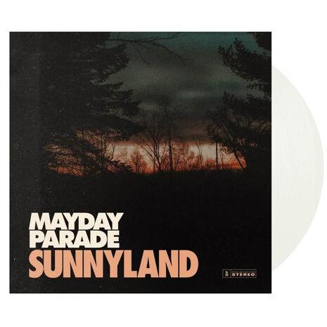 Mayday Parade Sunnyland Vinyl