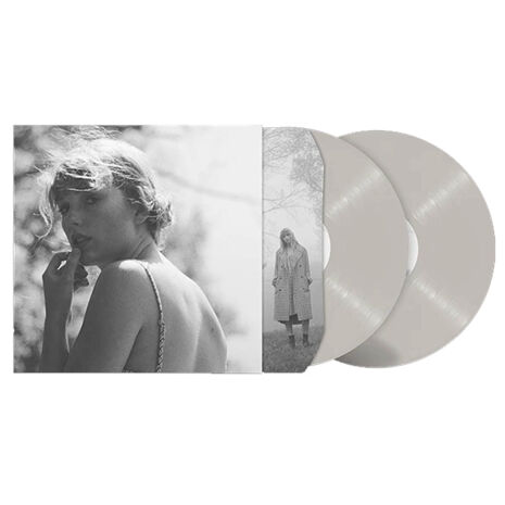 Taylor Swift Folklore Meet Me Behind The Mall Vinyl