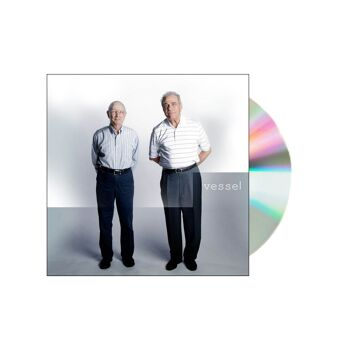Twenty One Pilots Vessel CD