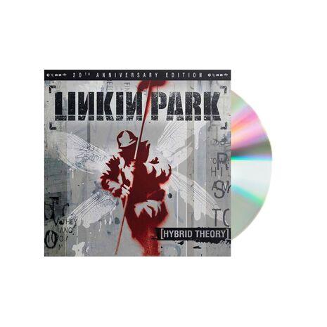 LINKIN PARK Hybrid Theory 20th Anniversary CD