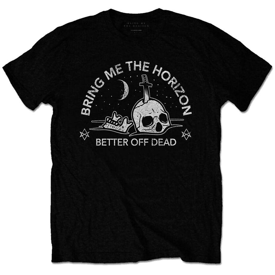BMTH Happy Song Tshirt