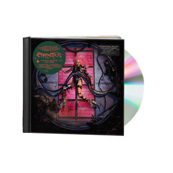 Lady Gaga Chromatica CD Deluxe