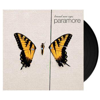 Paramore Brand New Eyes Vinyl