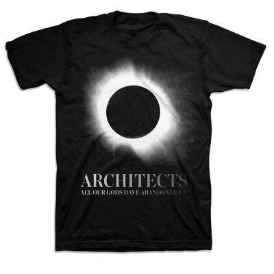 ARCHITECTS All Our Gods Album Tshirt