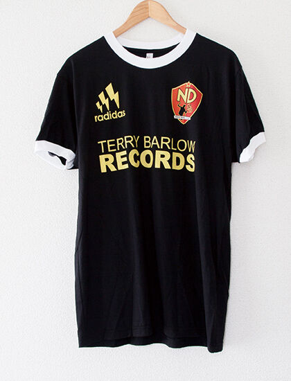 NECK DEEP 2018 Soccer Tshirt