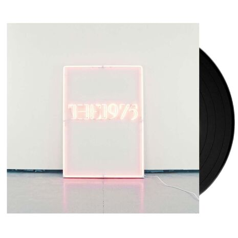 THE 1975 I Like It When You Sleep Vinyl Philippines