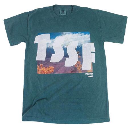 TSSF Properdose Artword Tshirt