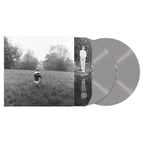 Taylor Swift Folklore Running Like Water Vinyl