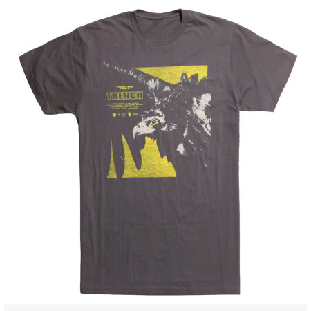 Twenty One Pilots Trench Tshirt