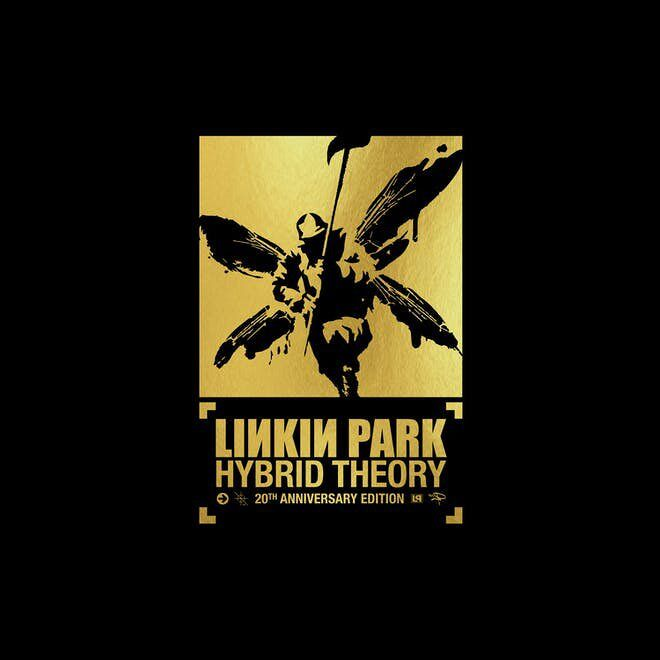 Linkin Park's Hybrid Theory: 20th Anniversary Edition Super Deluxe Box Set PREORDER in the Philippines
