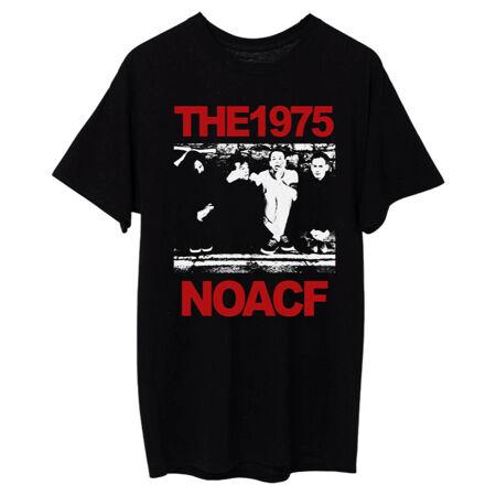 The 1975 NOACF Photo Tshirt