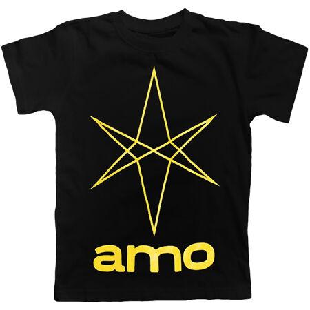 BMTH Hexagram Amo Tshirt