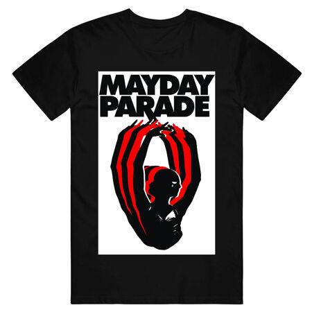 Mayday Parade Ballet Tshirt