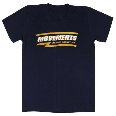 Movements Orange County